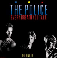 The Police - Every Breath You Take - Vinyl LP